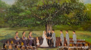 Wedding Painting-4