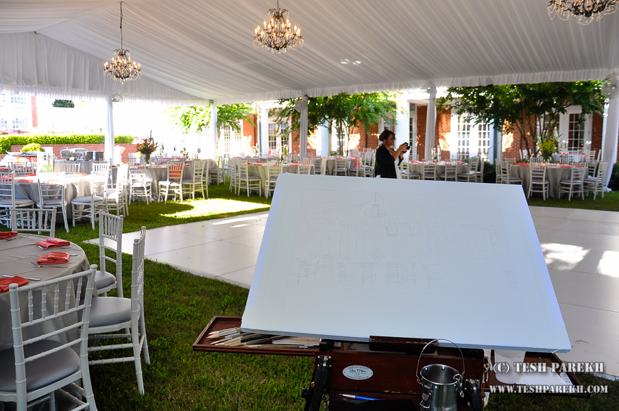 berry-hill-resort-va-wedding-painting-live-01